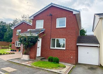4 bed detached house for sale in Cater Road, Barnstaple EX32