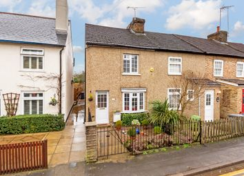 Thumbnail 2 bed cottage for sale in South Street, Stanstead Abbotts, Ware