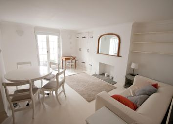 Thumbnail 2 bed flat to rent in Gloucester Ave, London