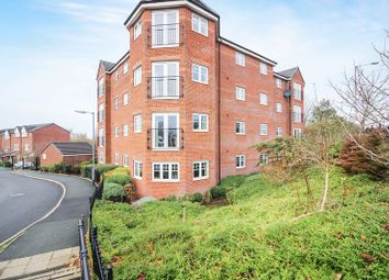 Thumbnail 2 bed flat for sale in Evergreen Avenue, Horwich, Bolton
