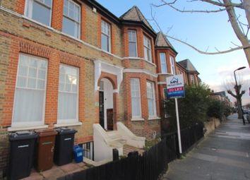 Thumbnail 3 bed flat to rent in Kyverdale Road, Stoke Newington, London