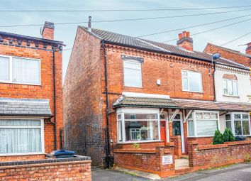 Thumbnail 2 bedroom property for sale in Midland Road, Kings Norton, Birmingham