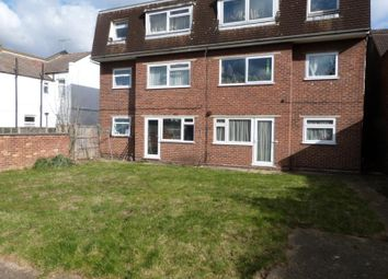 Thumbnail 2 bedroom flat to rent in Mandeville Road, Enfield