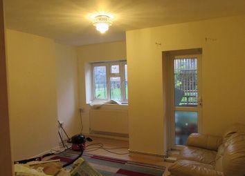 Thumbnail 2 bed flat to rent in Frampton Park Road, London