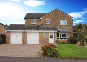 Thumbnail 4 bed detached house for sale in Garden Hill Road, Castle Douglas