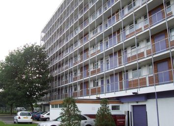 Thumbnail 1 bed flat for sale in Glebelands Road, Wythenshawe, Manchester