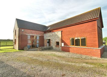 Thumbnail 4 bed barn conversion for sale in Fishpool Hill, Bristol