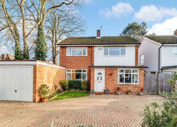 Summer Trees, Sunbury-On-Thames TW16. 3 bed detached house for sale