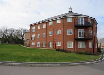 Thumbnail 2 bed flat to rent in Tenor Close, Buckingham