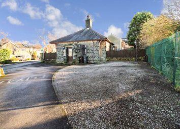 Thumbnail 2 bed detached house for sale in Greenside Lane, Cullingworth, Bradford