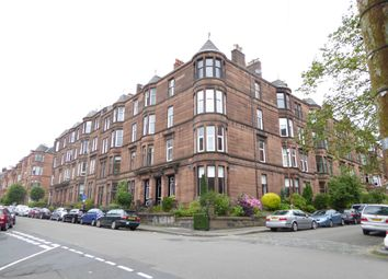 Thumbnail 4 bed flat to rent in Wilton Street, West End, Glasgow