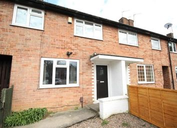 Thumbnail 3 bed property to rent in Kingsway West, York