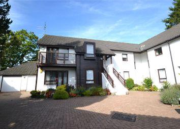 2 bed maisonette to rent in Cornborough Lodge, Ty-Gwyn Road, Cyncoed, Cardiff CF23