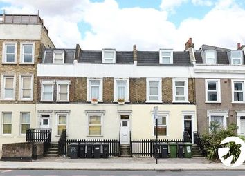Thumbnail 1 bed property for sale in Lewisham Way, New Cross, London