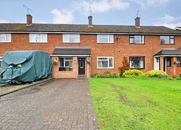 3 bed terraced house for sale in Windermere Drive, Warndon, Worcester WR4