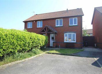 3 bed semi-detached house for sale in Trem Elwy, Kinmel Bay Rhyl, Conwy LL18