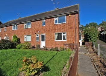 Thumbnail 2 bed maisonette for sale in Gunthorpe Road, Gedling, Nottingham