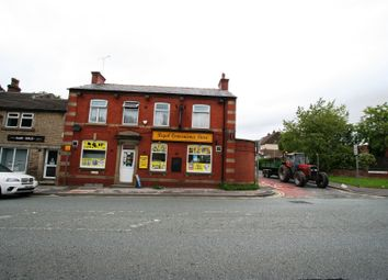 Thumbnail Property to rent in Halifax Road, Hurstead, Rochdale