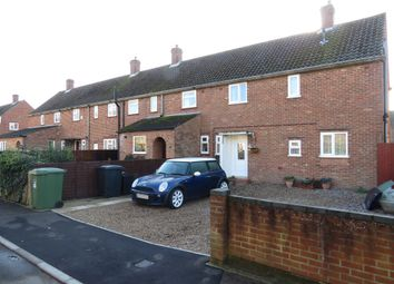 Thumbnail 3 bed end terrace house for sale in Regents Court, Queensway, North Walsham