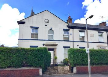 Thumbnail 3 bed end terrace house for sale in Bank Place, Ashton-On-Ribble, Preston