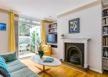 Thumbnail 1 bedroom flat to rent in Kempsford Gardens, Earls Court, London
