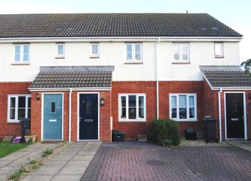 Thumbnail 2 bed terraced house for sale in Hayfield Close, Minehead