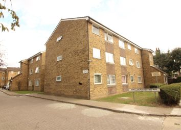 Thumbnail 1 bedroom flat for sale in Willoughby Lane, London