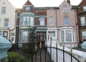 Thumbnail 7 bed terraced house for sale in Salisbury Place, South Shields