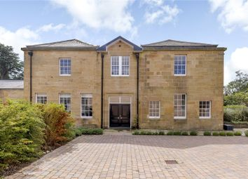 5 bed end terrace house for sale in Longhirst Hall, Longhirst, Morpeth, Northumberland NE61