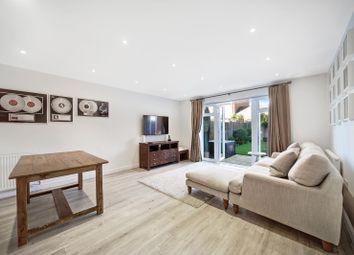 Thumbnail 4 bed property for sale in Rossway Drive, Bushey