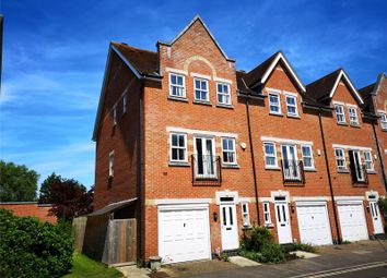 4 bed end terrace house for sale in Plater Drive, Oxford OX2