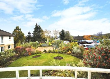 Thumbnail 1 bed flat for sale in Glenearn Court, Crieff