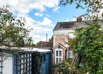Thumbnail 2 bed cottage for sale in Wildmoor Lane, Catshill, Bromsgrove