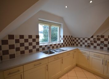 Thumbnail 2 bed flat to rent in Charlwood Place, Reigate, Surrey
