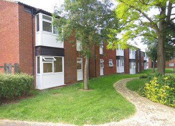 Thumbnail 1 bed flat for sale in Kimbolton Crescent, Stevenage