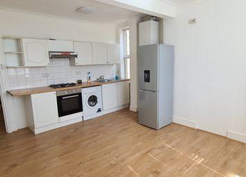Thumbnail 3 bed flat to rent in Tottenham Lane, Hornsey, London