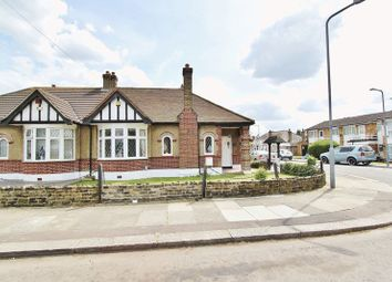 Thumbnail 3 bed semi-detached bungalow for sale in Oaks Lane, Aldborough Hatch, Ilford