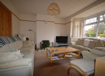 Thumbnail Room to rent in Sycamore Avenue, Dogsthorpe, Peterborough