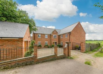 Thumbnail 6 bed detached house for sale in Stamford Road, Geddington, Northamptonshire