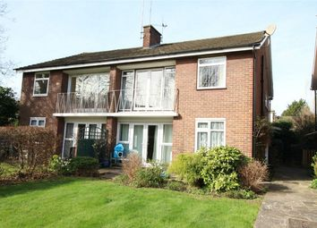 Thumbnail 2 bed flat for sale in Hermitage Close, Enfield, Middlesex