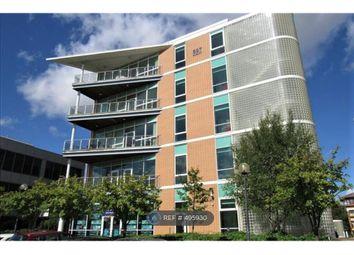 Thumbnail 1 bed flat to rent in Silbury Boulevard, Milton Keynes