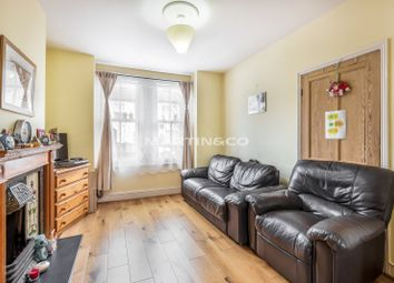 Thumbnail 2 bed terraced house to rent in Newton Road, London