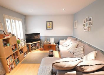 Thumbnail 1 bed link-detached house for sale in Tilsworth Walk, Jersey Farm, St Albans