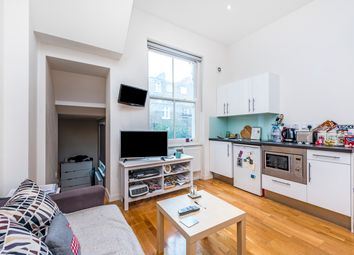 Thumbnail 1 bed flat for sale in Blythe Road, London