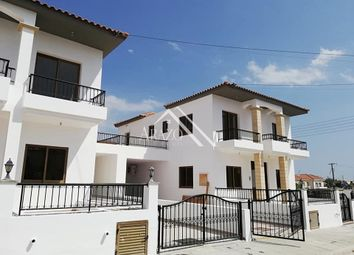 Thumbnail 4 bed link-detached house for sale in Livadia, Cyprus