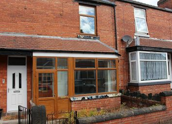 Thumbnail 2 bed terraced house for sale in Regent Place, Harrogate
