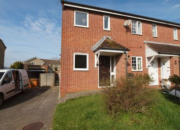 Thumbnail 2 bedroom semi-detached house to rent in Sleight Close, Yeovil