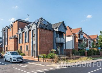Sycamore Place, Chigwell IG7. 2 bed flat
