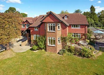 Thumbnail 7 bed detached house for sale in London Road, Tonbridge, Kent