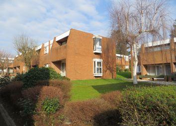 Thumbnail 1 bed maisonette for sale in Burns Road, Loughborough
